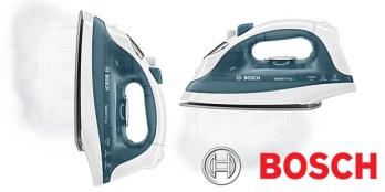 planchas de vapor Bosch