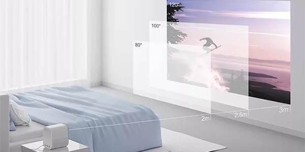 Proyector Xiaomi Mijia Projector Youth Full HD en Banggood