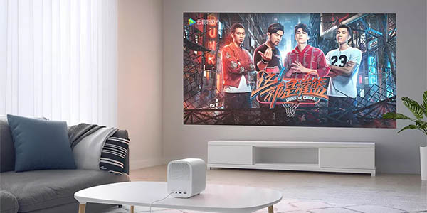 Proyector Xiaomi Mijia Projector Youth Full HD barato