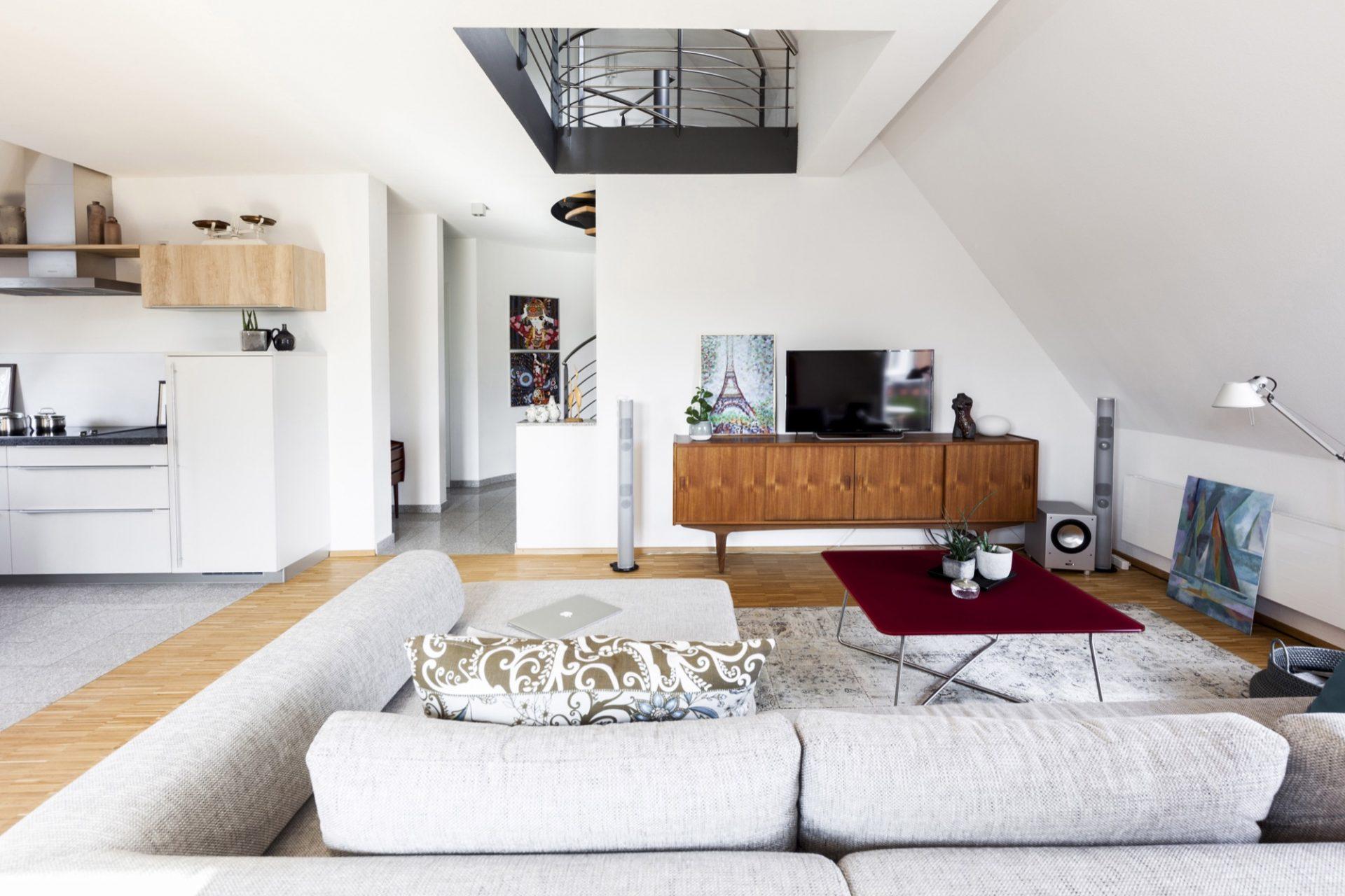 Immobilienfotografie in Heidelberg Inszenierung von Luxusimmobilien