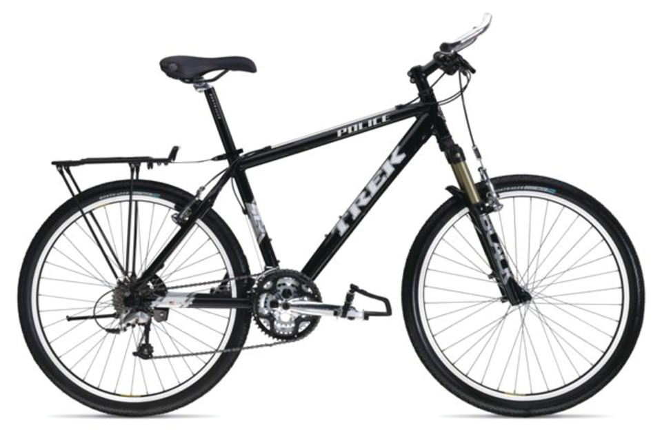 TREK BIKES Public Safety Bicycle in Bicycles & Accessories