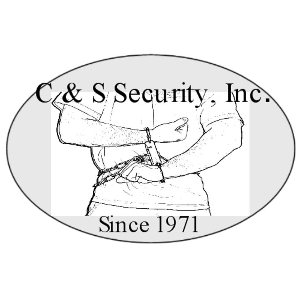 C&S SECURITY INC.
