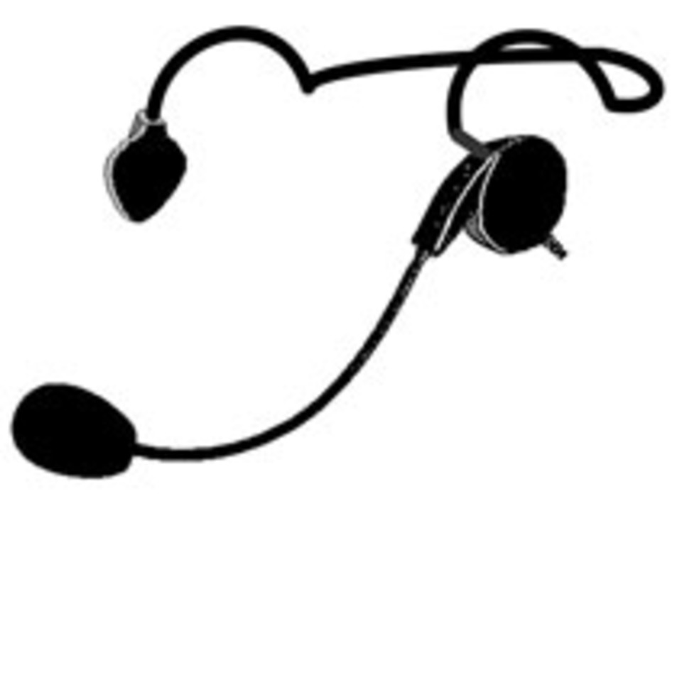 SETCOM CORP. FLH Headset in Vehicles & Equipment