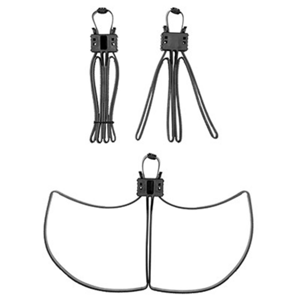 Sirchie Cobra Cuffs Disposable restraints in Handcuffs