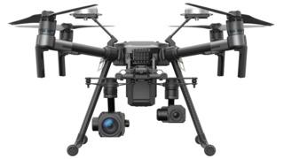 Drone Assists Daytona Beach Police Department Capture