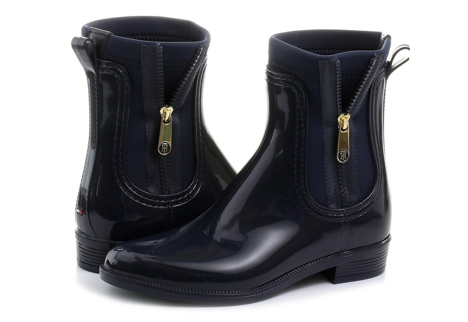 6add00e9c SaveEnlarge · Women39s Tommy Hilfiger Judsen Boots ...