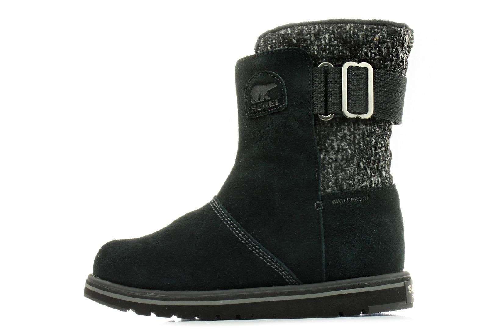Sorel Boots Rylee 1702491 010 Online Shop For
