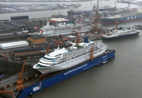Germany: Lloyd Werft Sees Offshore Wind Market as New Mainstay | Offshore  Wind