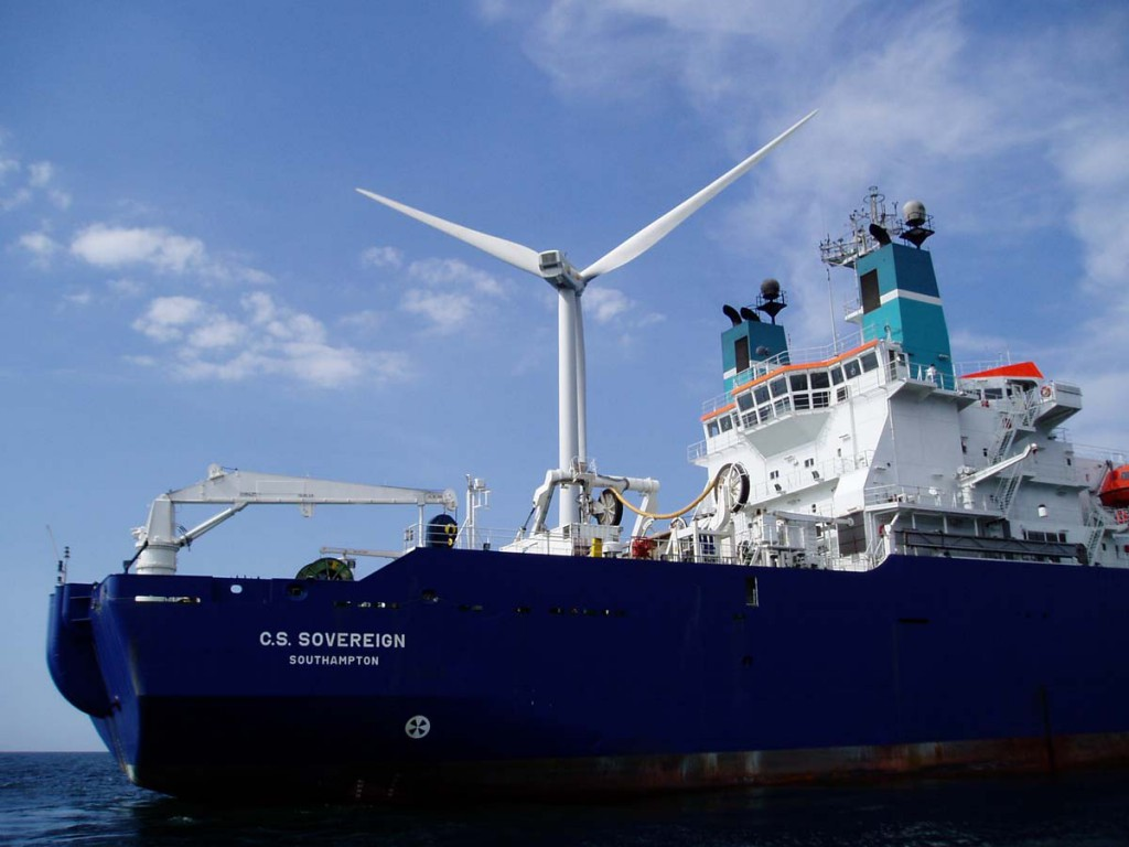 Global Marine Systems Re Enters Offshore Wind Market