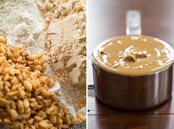 veganproteinbarsrecipe   Quick 'n Easy No Bake Protein Bars