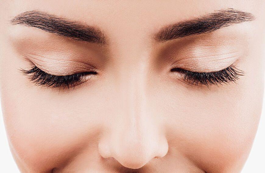 Augenbrauen frben SO bekommst du das beste Ergebnis