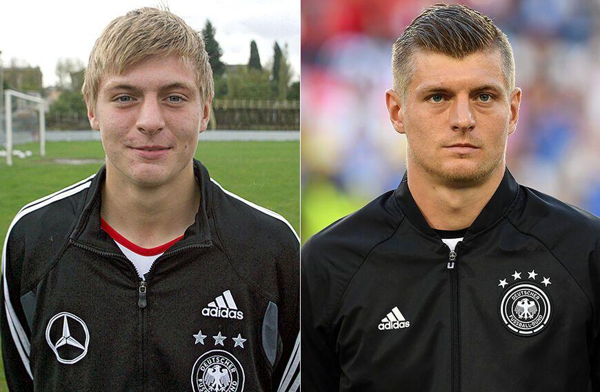 Khedira Neuer Özil & Co So Krass Haben Sich Die Nationalspieler