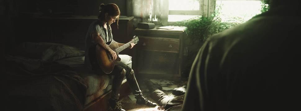 Final de Last of Us 2 já foi filmado