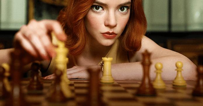 Leia a crítica de O Gambito da Rainha