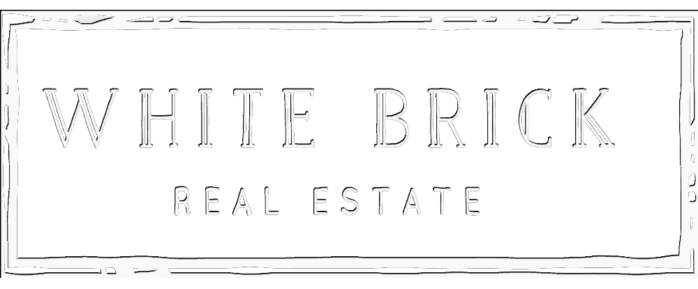 WHITE BRICK Real Estate The Cornerstone for real estate