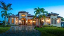 Beautiful Luxury Homes Florida