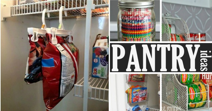 kitchen pantry organization ideas home depot lighting 16 that your will love