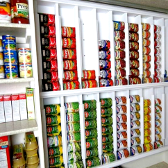 Kitchen Pantry Organization Ideas Window 16 That Your Will Love Can For The
