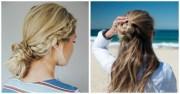 gorgeous beach hair ideas