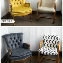 Chair Upholstery Fabric Gold Polyester Covers 15 Tips And Tricks To Make Look Like New Again