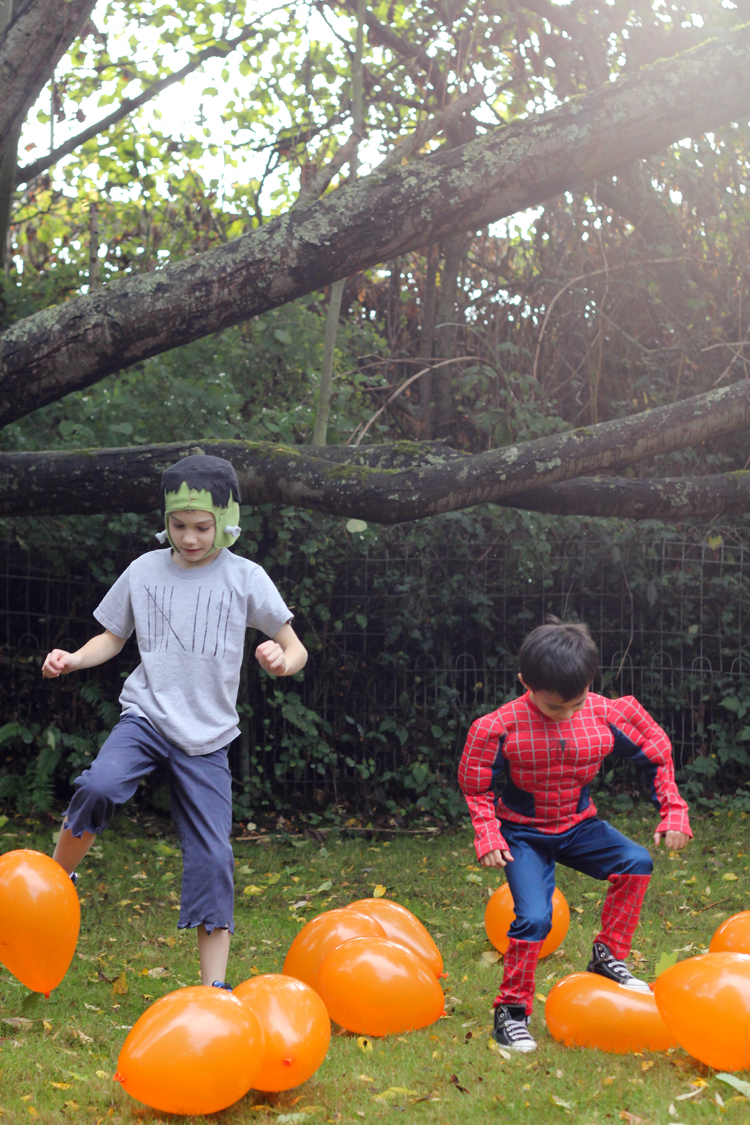 19 kid friendly halloween