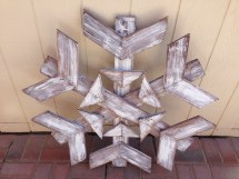 Pallet Projects Deck Halls Christmas