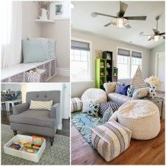 Kid Living Room Furniture Small Design Photos 13 Friendly Ideas To Manage The Chaos Family Rooms