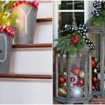 front porch christmas feature