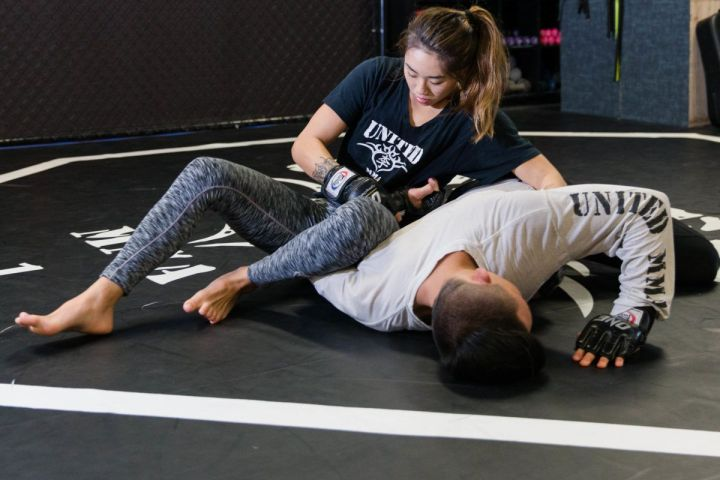 Improve Your Ground Game With Angela Lee's Top 5 Tips | ONE Championship - Lifestyle