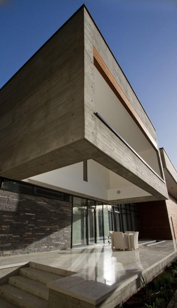 Exceptional Villa Kiani In Iran
