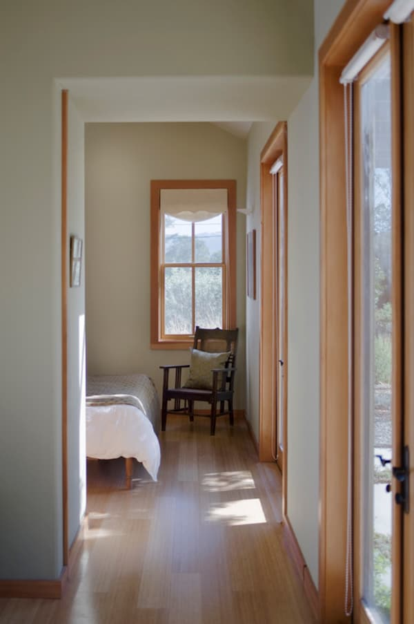 Renewed Edwardian Home With Mid Century Scandinavian Interiors