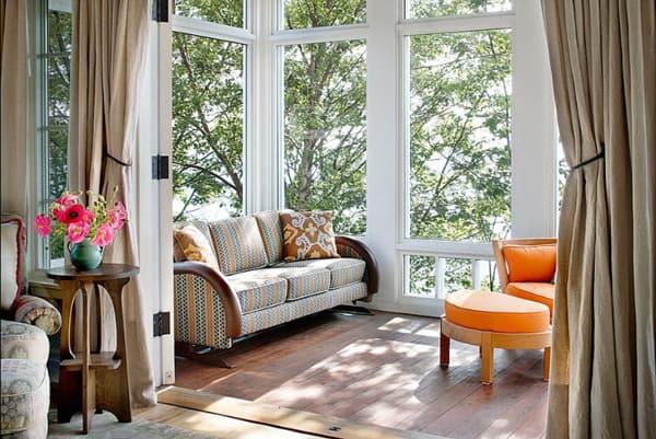 60 most sensational sunroom design