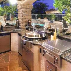 Outside Kitchen Hotels With Kitchens In Portland Oregon 70 Awesomely Clever Ideas For Outdoor Designs 29 1 Kindesign