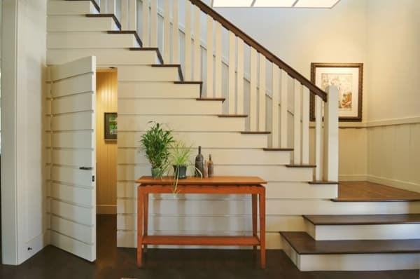 60 Unbelievable Under Stairs Storage Space Solutions | Wardrobe Design Under Stairs | Hallway Storage | Basement Stairs | Stair Case | Living Room | Shoe