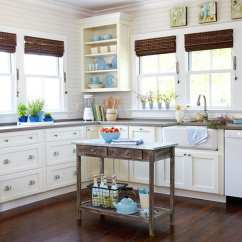 Small Kitchen Island Outdoor Construction Plans 48 Amazing Space Saving Designs 33 1 Kindesign
