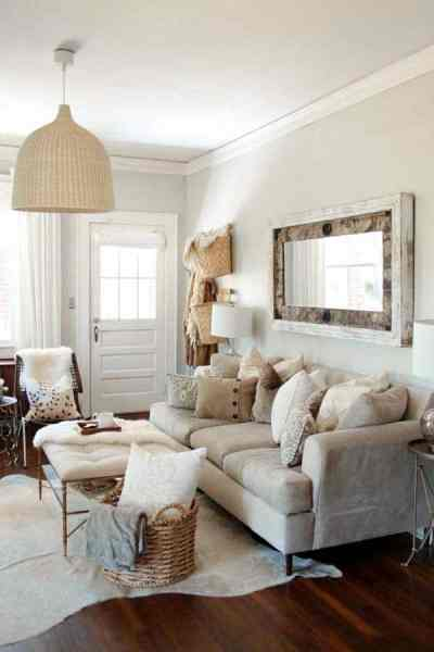 neutral living room ideas 35 Super stylish and inspiring neutral living room designs