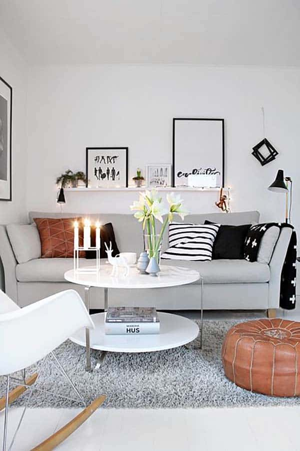 small living room interiors design coffeehouse la jolla ca 92037 38 yet super cozy designs 07 1 kindesign