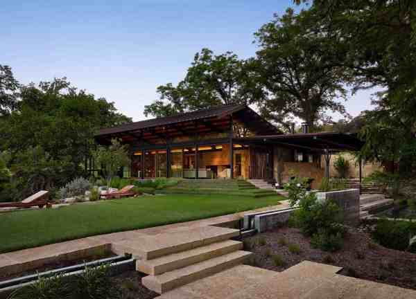 texas hill country ranch home offers