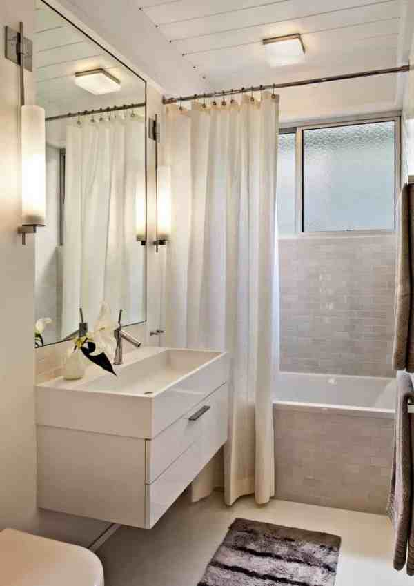 Amazing Mid-century Modern Bathrooms Soak Senses
