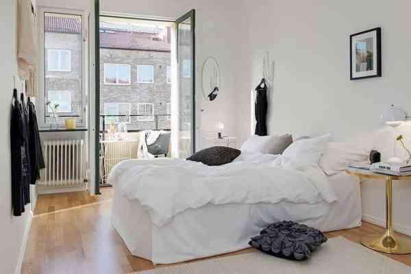 swedish interior design bedroom 45 Scandinavian bedroom ideas that are modern and stylish