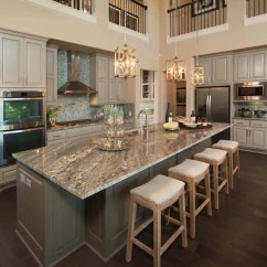 Kitchen Islands Ideas Tall Garbage Bags 30 43 Brilliant Island That Make A Statement