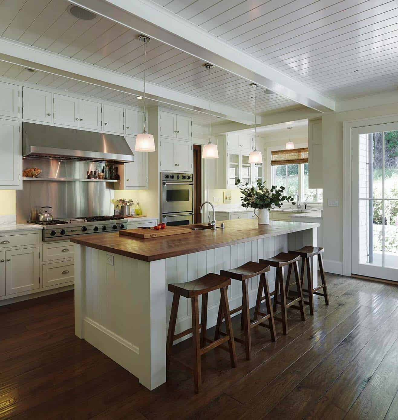 kitchen islands ideas aid.com 30 brilliant island that make a statement 32 1 kindesign