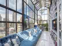 Modern Penthouse Apartment New York City
