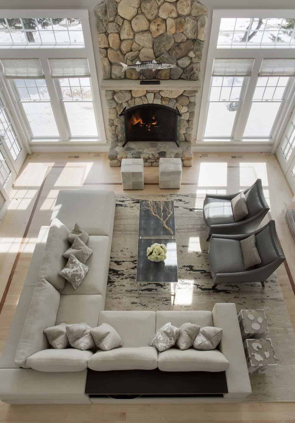 beach house living room designs simple interior design photos warm and stylish along the massachusetts coast