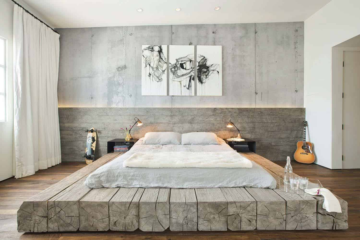 Bibdi50 Breathtaking Industrial Bedroom Design Ideas Today 2020 08 14 Download Here