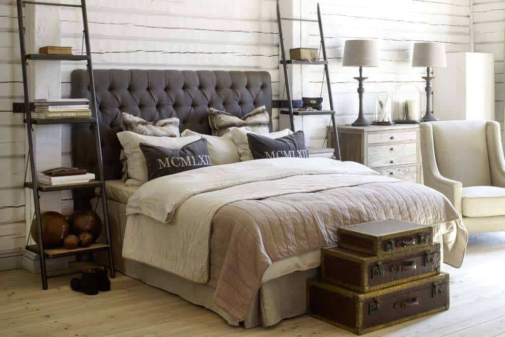 Design Collection Mesmerizing Industrial Bedroom Design Ideas 49 New Inspiration