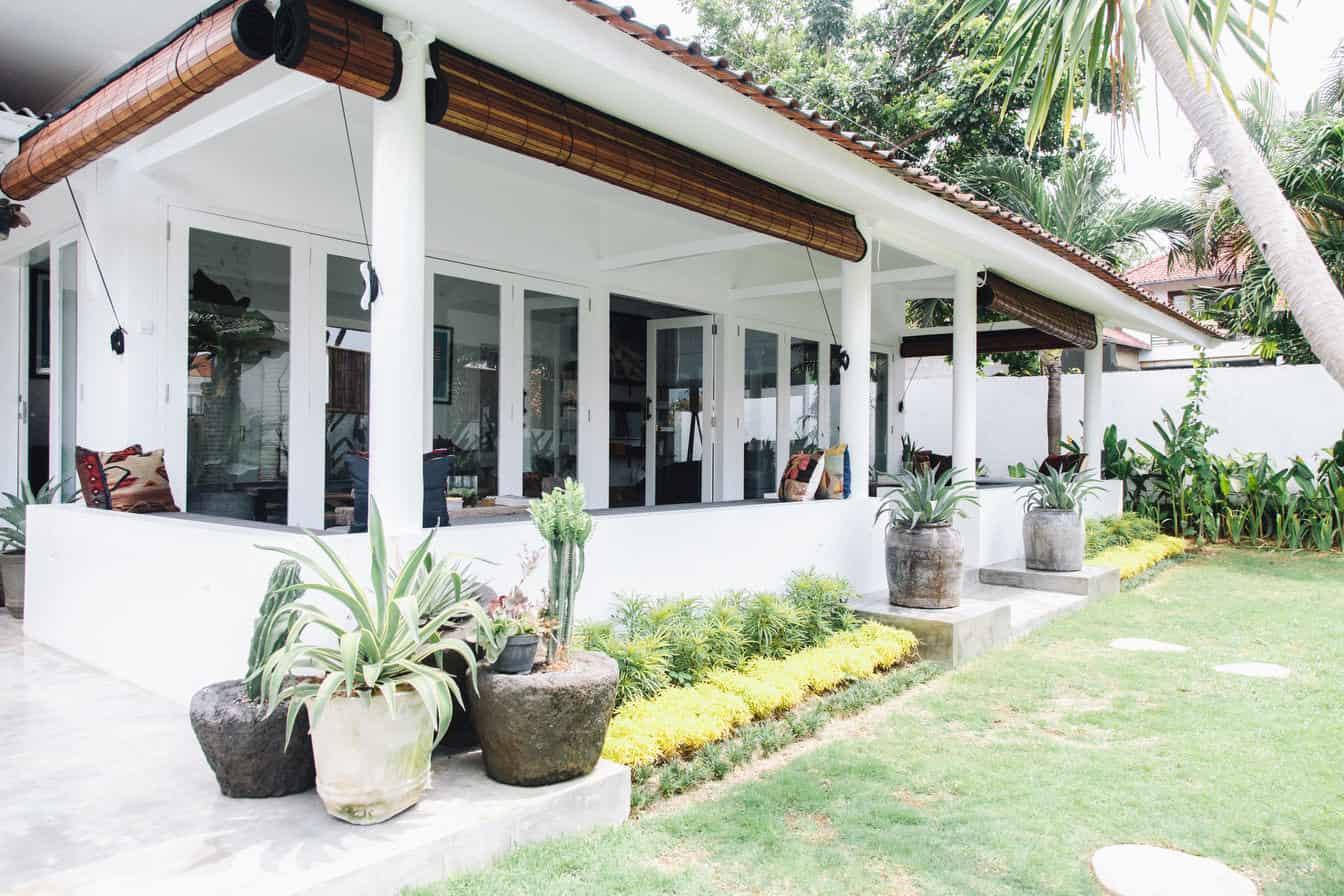 Fella Villas Offers Travelers An Exotic Tropical Retreat