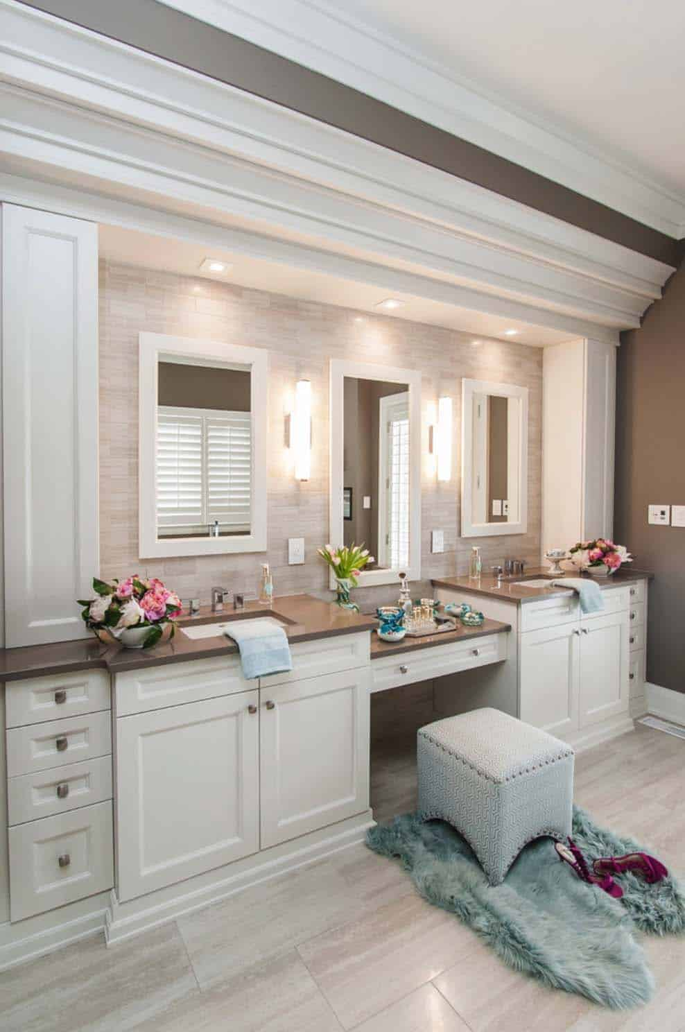 traditional bathrooms images