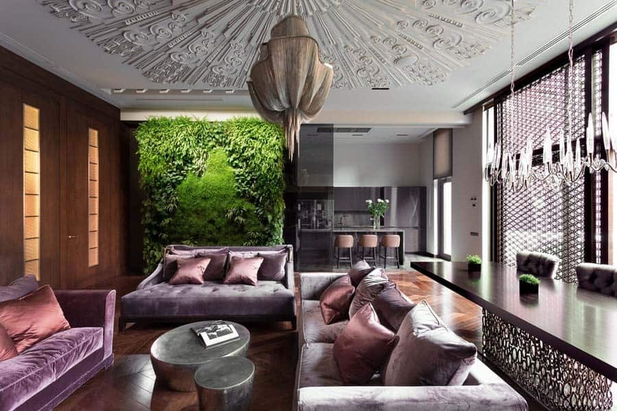 elegant living rooms pictures best way to place room furniture 38 that are brilliantly designed 07 1 kindesign