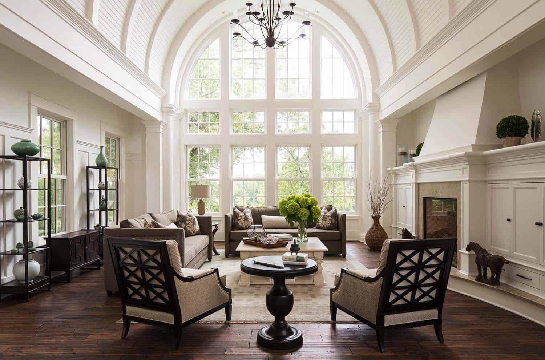 elegant living room design discount 38 rooms that are brilliantly designed 09 1 kindesign
